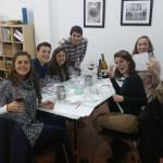 cursos y cata de vinos