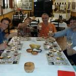 Cursos y Cata de vino en Sevilla