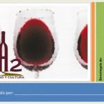 Bono regalo curso Inicación al mundo del vino