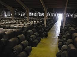 Visitas a bodegas de Jerez